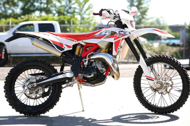 Used 1987 Honda TRX250R ATVs For Sale in Oregon on