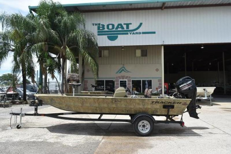 2007 alweld flat jon boat for sale in coast region for Fishing camps for sale in mississippi