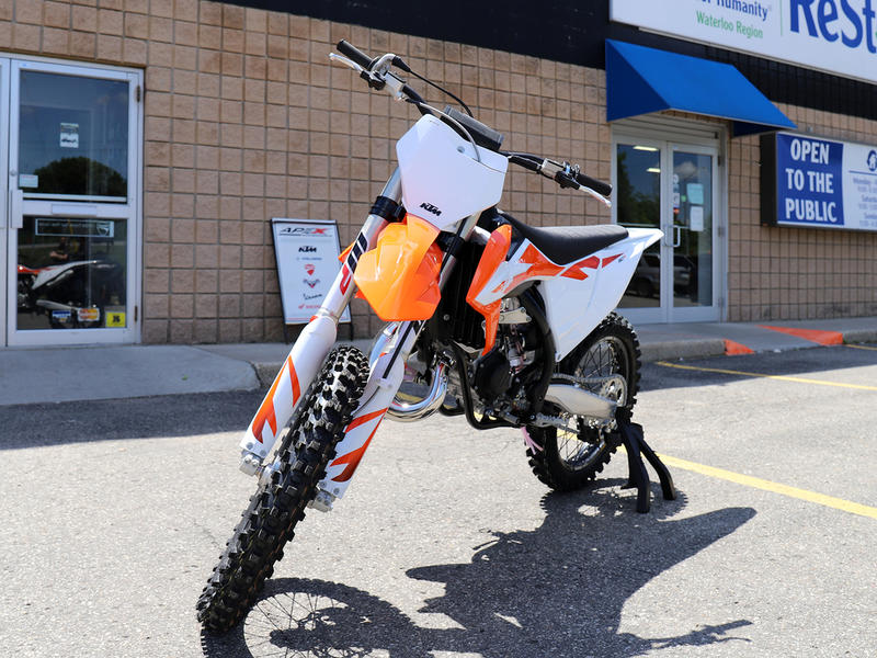 2020 KTM 150 SX | Apex Cycle Sports