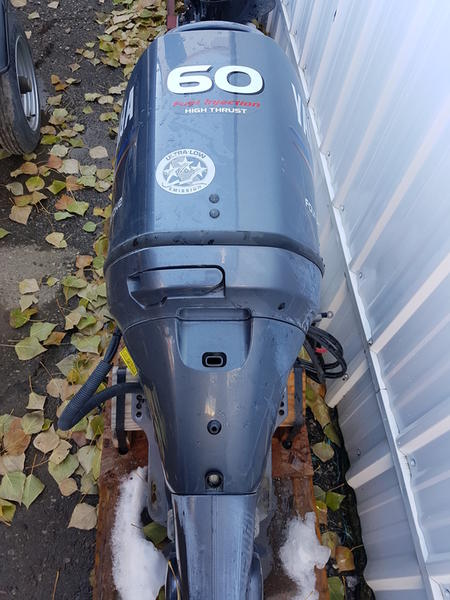 Used Yamaha Outboard Motors Boats For Sale In Canada - Page