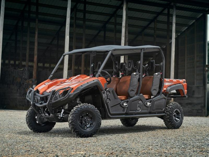 2020 Yamaha Viking Vi Eps Ranch Edition Speedzone Motorsports Oxford