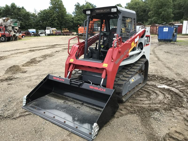 2018 takeuchi tl8 skid steer wheel loader for sale 588927 used 2018 takeuchi tl8 skid steer wheel loader equipment 588927 fandeluxe Gallery