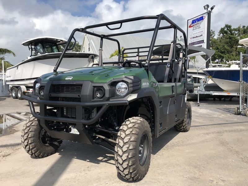 2018 Kawasaki Mule Pro Dxt Diesel Eps Riva Motorsports Miami