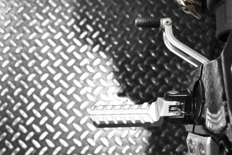 2013 Moto Guzzi Griso 8V 1200SE