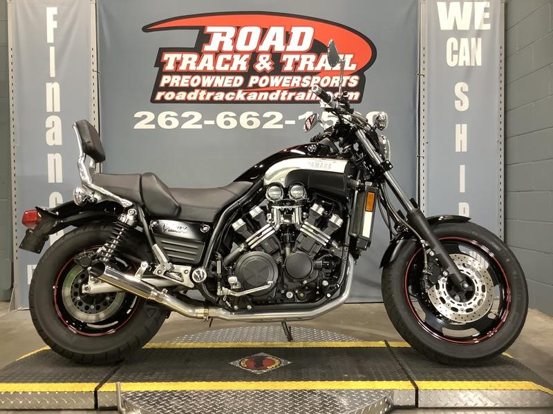 2006 YAMAHA VMAX 1200 for sale in Big Bend, WI - 53103 | Auto&RV