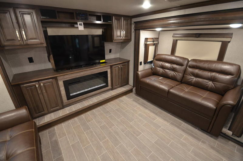 2020 Keystone Rv 3701fl Fifth Wheel Holman Rv