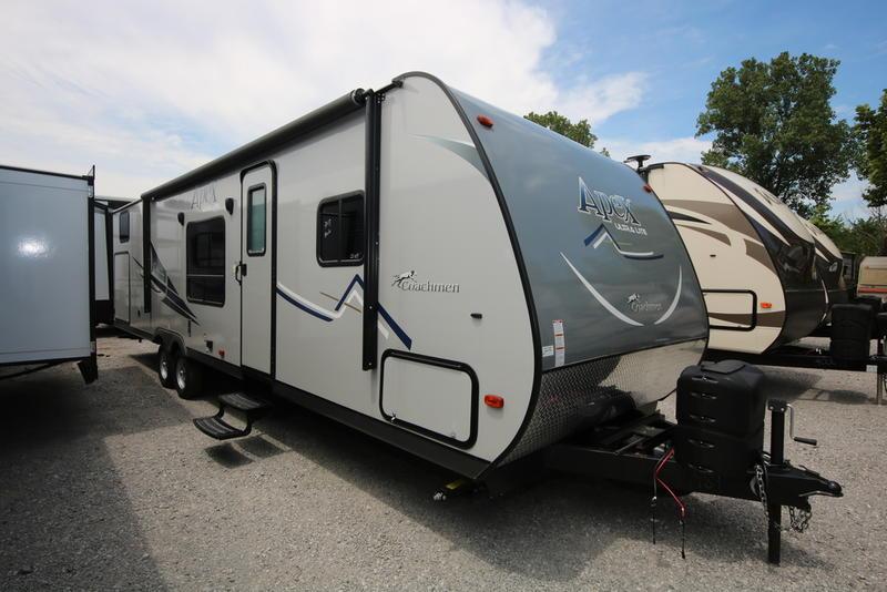 2018 Coachmen Apex Ultra-Lite 300LE | Tri State RV
