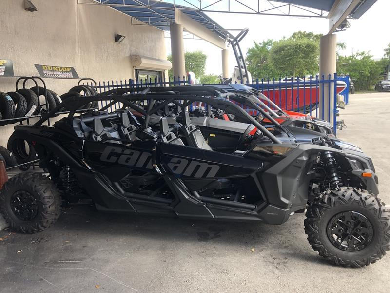 Can Am X3 For Sale >> 2019 Can Am Maverick X3 Max X Ds Turbo R Riva