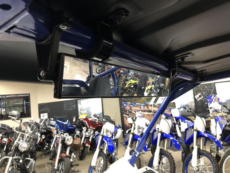 2019 Yamaha YXZ1000R SS SE Ultra White   RideNow Surprise
