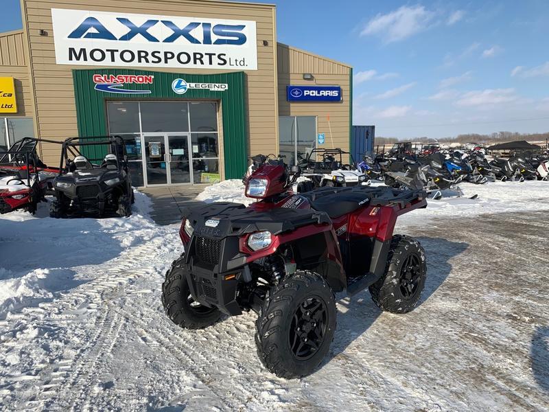 2019 Polaris® Sportsman® 570 SP   Axxis Motorsports