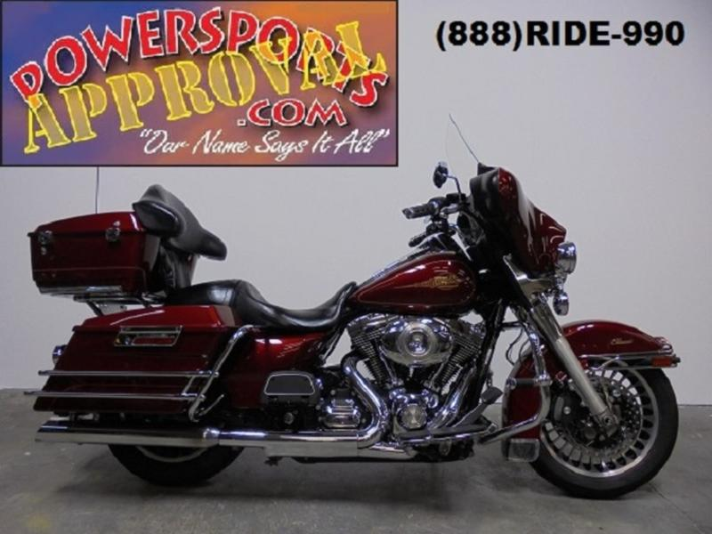 2010 Harley-Davidson FLHTC - Electra Glide Classic for sale 58345