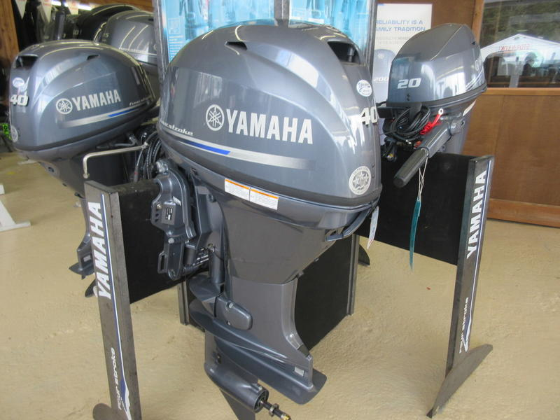 Yamaha new and used boats for sale in oregon for Yamaha dealers in oregon