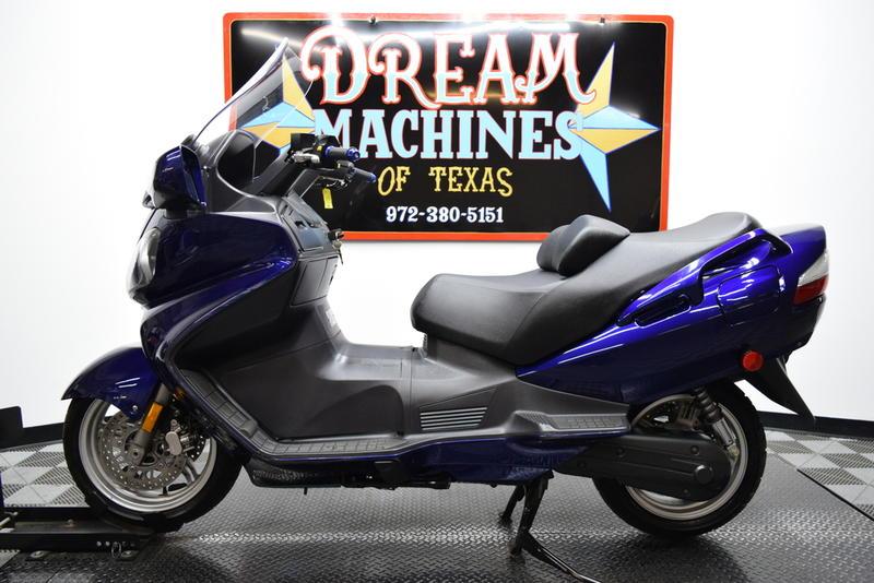 Suzuki Dealer Dallas Texas