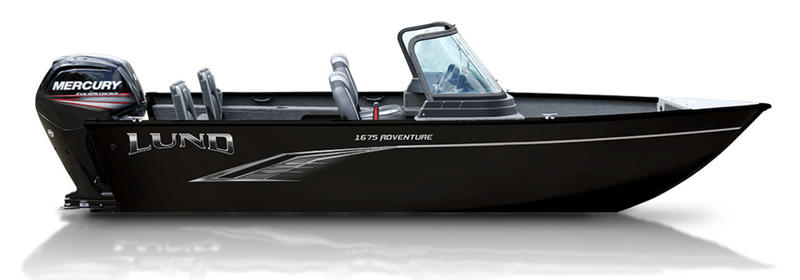For Sale: 2020 Lund 1675 Adventure Sport ft<br/>Bay Marine
