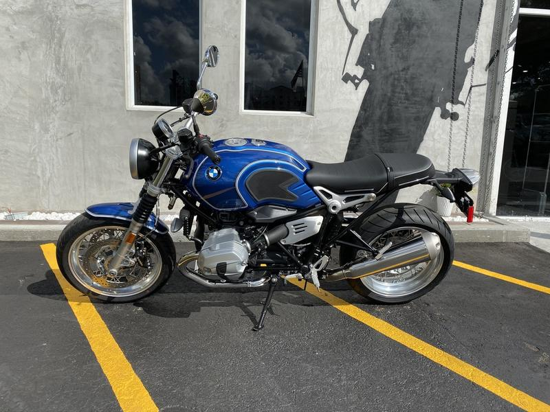 New BMW Motorcycle >> 2020 Bmw R Ninet 5 Bmw Motorcycles Of Miami