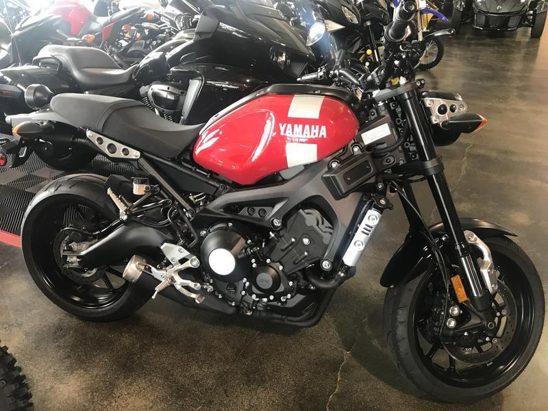2018 Yamaha XSR900 for sale 134045
