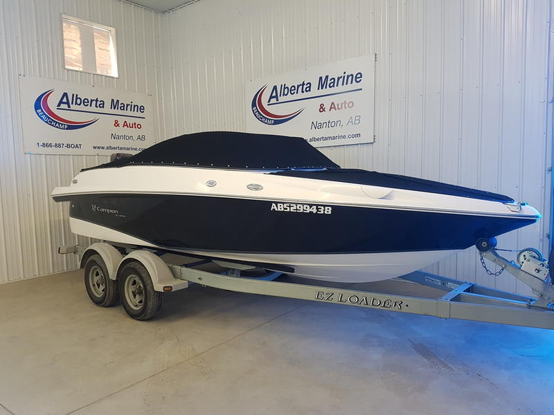 2013 Campion boat for sale, model of the boat is 595 obBR & Image # 3 of 7
