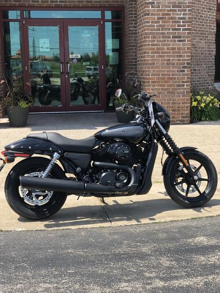 2018 Harley Davidson Xg500 Street 500 West Bend Harley Davidson