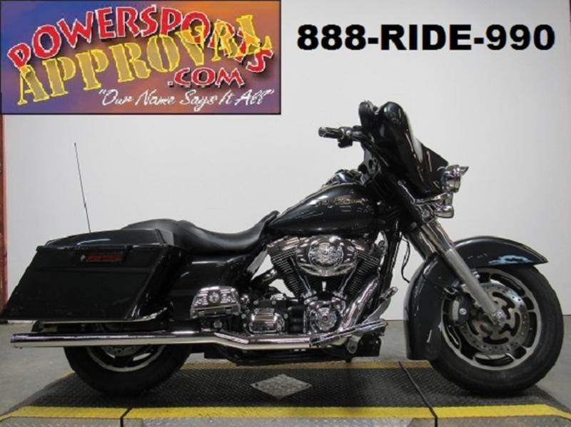 2008 Harley-Davidson FLHX - Street Glide for sale 67595