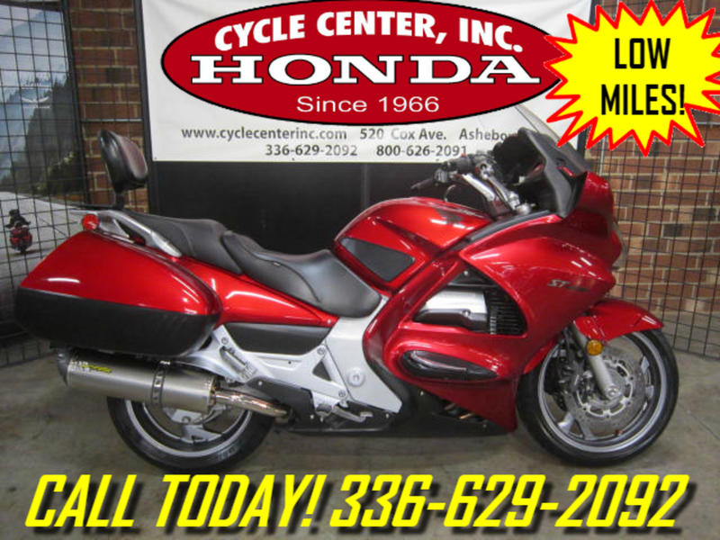 Tremendous 2009 Honda St1300 Abs Cycle Center Inc Ncnpc Chair Design For Home Ncnpcorg