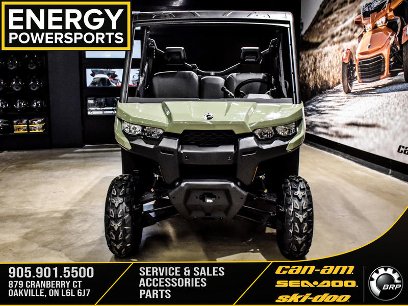 2019 Can-Am ATV Defender HD5 | 7 of 23