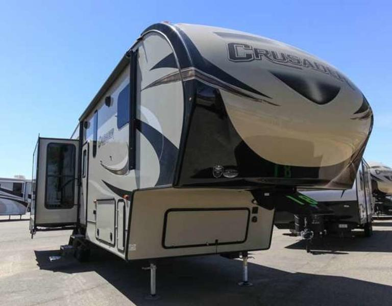 2018 Prime Time Crusader 319rkt Fc22300 Consignment