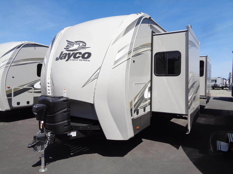2020 Jayco Eagle 332CBOK | Broadmoor RV