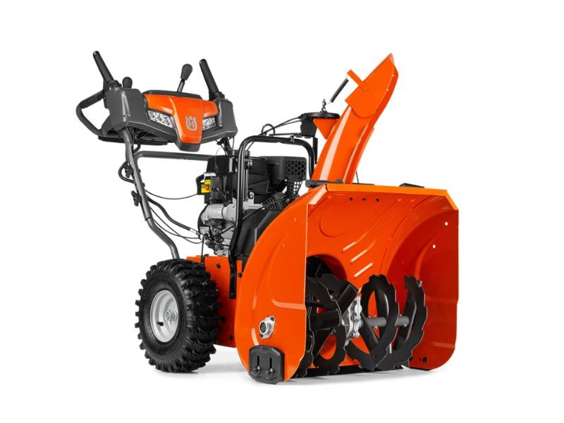 2018 Snow Blowers 200-series ST224P
