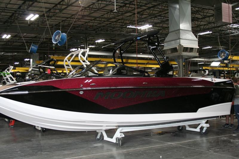For Sale: 2019 Moomba Makai ft<br/>Bay Marine