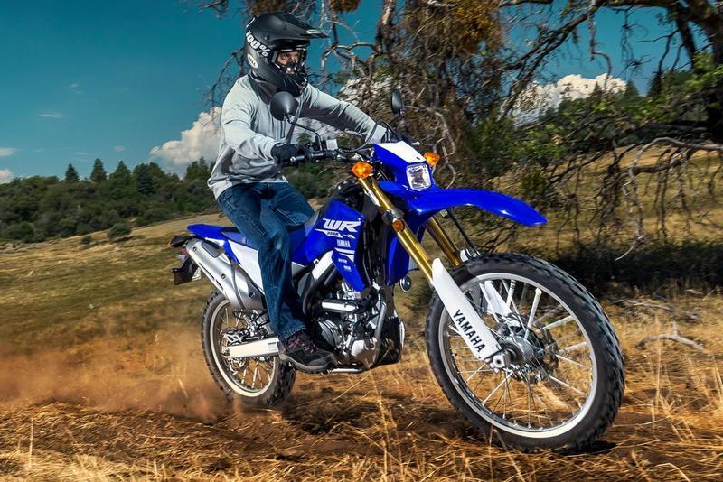 2018 Yamaha Yz250fx Speedzone Motorsports Oxford