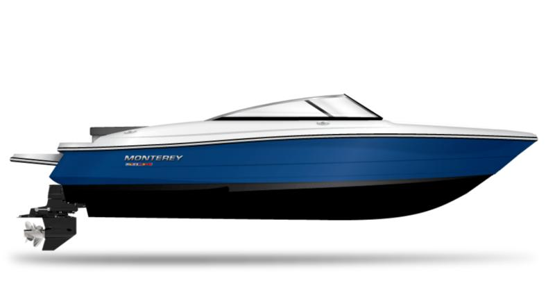 For Sale: 2019 Monterey 224fs ft<br/>Bay Marine