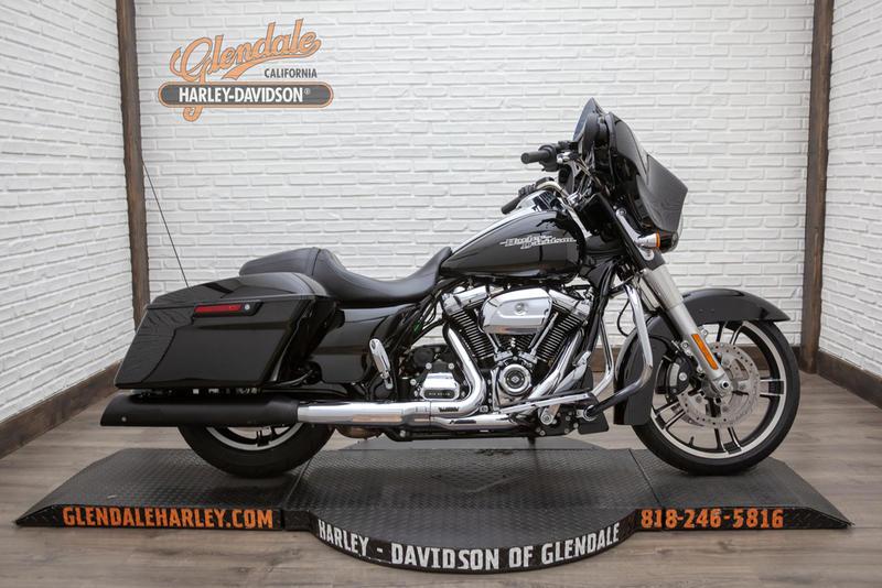 2017 Harley-Davidson FLHXS - Street Glide Special for sale 60411