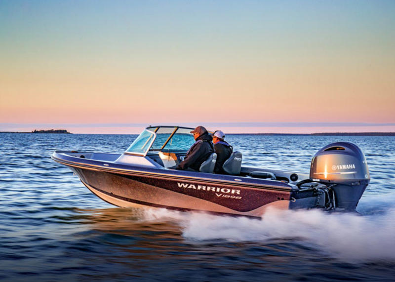 Warrior | New and Used Boats for Sale