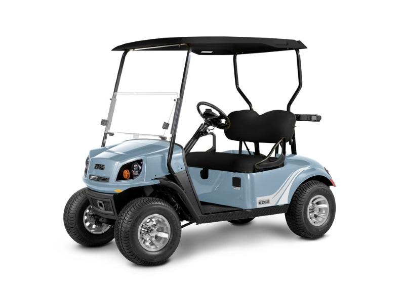 2020 E Z Go 72 Volt Freedom Golf Car Advantage Golf Cars