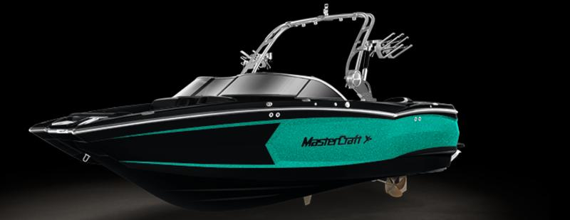 2018 mastercraft xstar stock f1817 mclaughlin rv marine