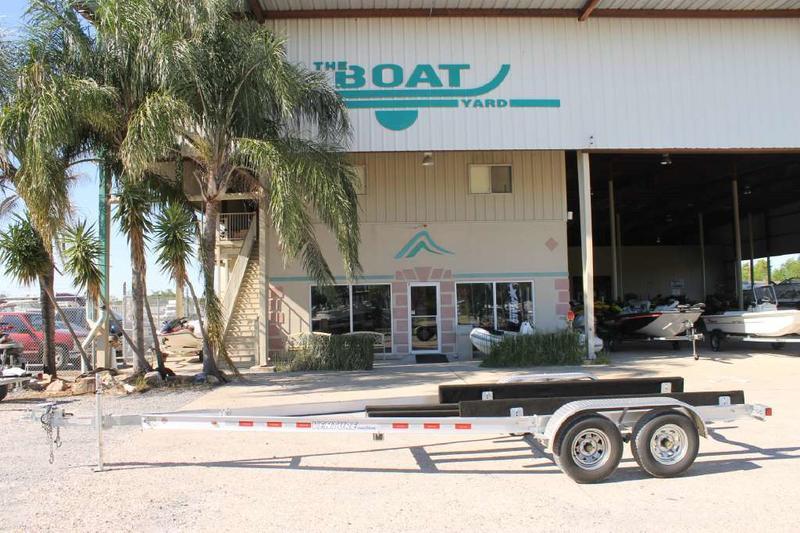 New  2018 Venture Trailers VATB-5925 Boat Trailer in Marrero, Louisiana