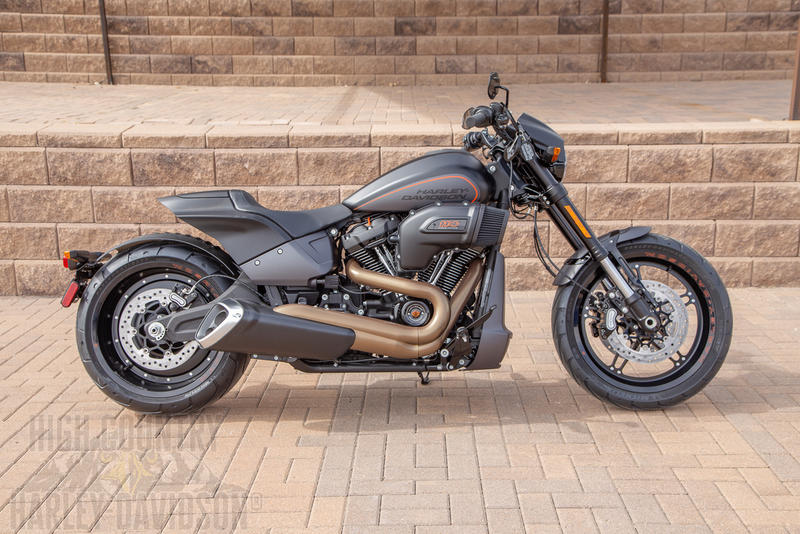 High Country Harley >> 2019 Harley Davidson Fxdrs Fxdr 114 High Country Harley Davidson