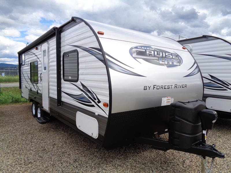 Used RVs & Trailers for sale | Kelowna & Kamloops, BC | Used