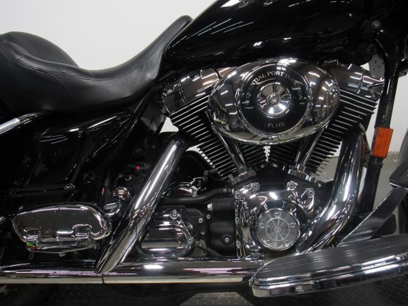 2006 Harley-Davidson FLHX - Street Glide 2