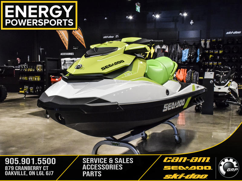 2019 Sea Doo PWC boat for sale, model of the boat is GTI™ 130 & Image # 1 of 16