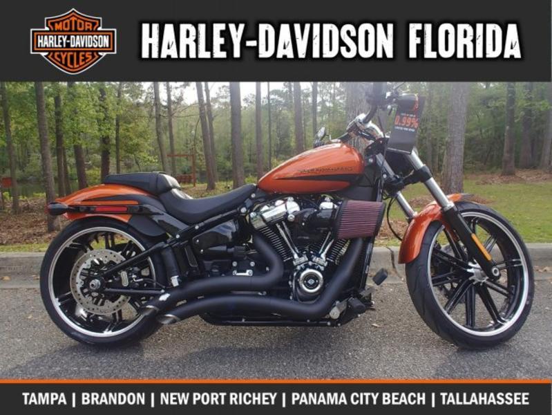 1f71061526 2019 Harley-Davidson® FXBRS - Softail® Breakout® 114 | Harley ...