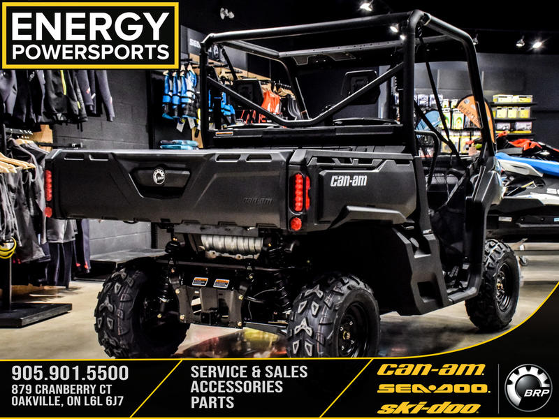 2019 Can-Am ATV Defender HD5 | 4 of 23
