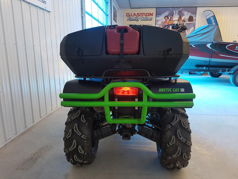 2016 Arctic Cat Mudpro 700 Limited | 3 of 5