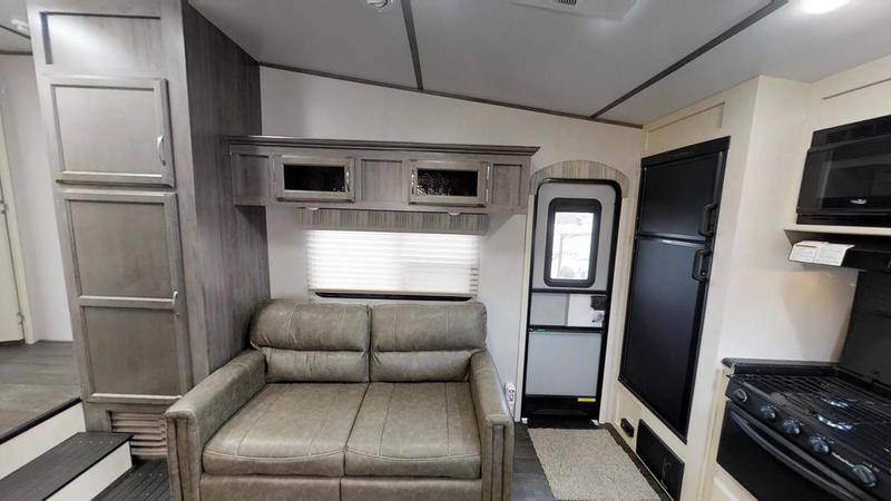 2019 Winnebago 25RKS   Haydocy Airstream & RV