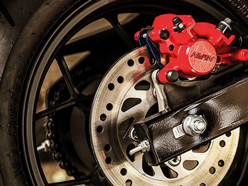 2018 Honda® Grom ABS | SpeedZone Motorsports Gadsden