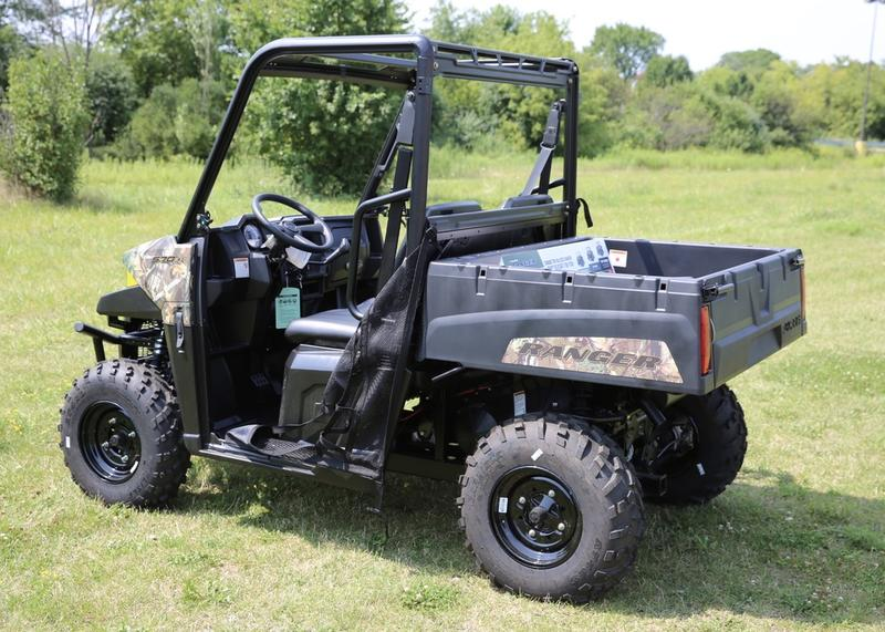 2018 Polaris RANGER 570 Polaris Pursuit Camo 3