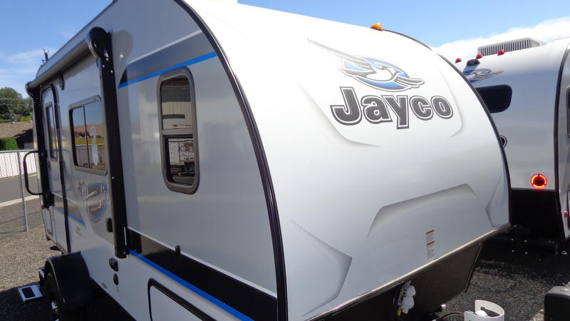 Jayco Rvs For Sale In Yakima Amp Ellensburg Wa