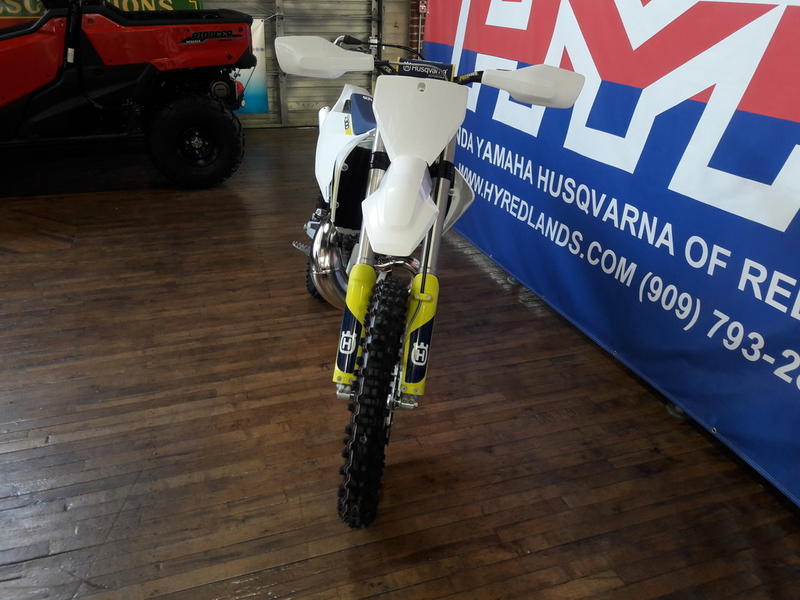 2018 Husqvarna TX 300 5