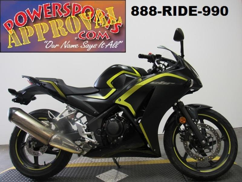 2015 Honda CBR300R for sale 59088