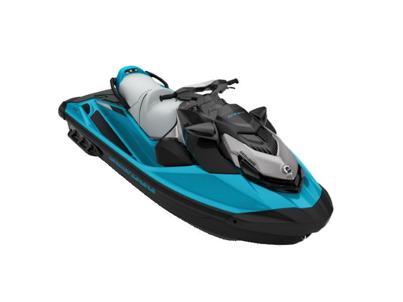 2020 Sea Doo PWC boat for sale, model of the boat is GTI™ SE 130 IBR & Sound System & Image # 3 of 3